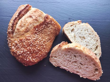 splurge - bread