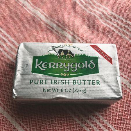 splurge - Butter